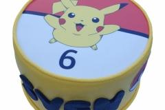 Pikachu (15 cm extra hoog)