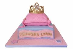 Prinses (15x15+20x20 cm)